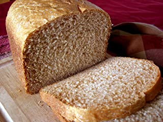 The Prepared Pantry Honey Whole Wheat Bread Machine Mix (for oven also)
