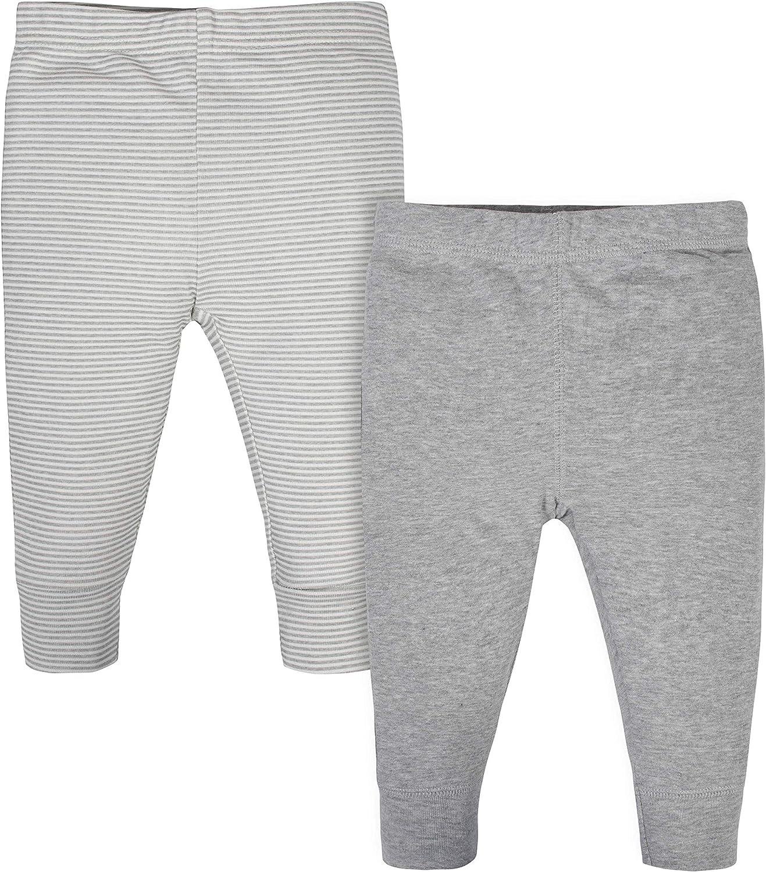 Gerber Baby 2-Pack Pants
