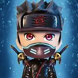 Mini Shadow Ninja Assassin Fighting Games 2019: Epic Sword Fight