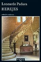 Herejes (Volumen independiente nº 1) (Spanish Edition)