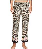 P.J. Salvage - Meet Me At Sunet Leopard Pants