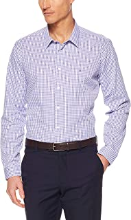 Calvin Klein Men's Extreme Slim Fit Business Shirt