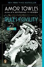 gentleman's rule book