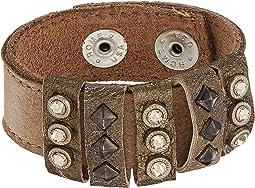 Leatherock - Chelsea Bracelet