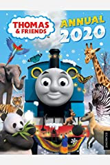 Thomas & Friends Annual 2020 (Annuals 2020) Hardcover