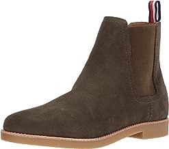 Tommy Hilfiger Men's Crane Chelsea Boot