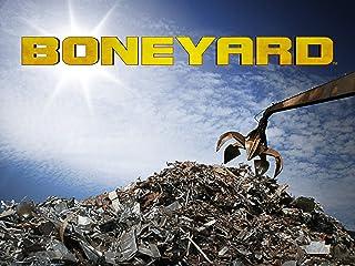 Boneyard Season 1