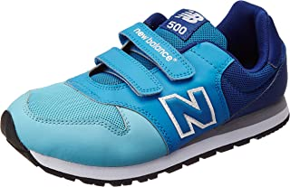 new balance Boy's 500 Sneakers