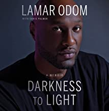 Darkness to Light: A Memoir