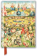Bosch: The Garden of Earthly Delights (Foiled Pocket Journal) (Flame Tree Pocket Books)