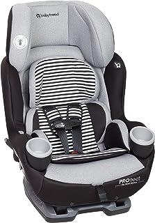 بيبي تريد بروتيكت مقعد سيارة سيريز ايليت بتصميم قابل للتحويل للاطفال  - رمادي - CV88B54C