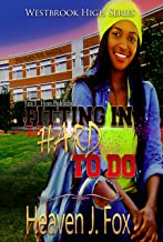 Fitting In: (Is Hard to Do) (Westbrook High Series Book 1)