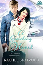 A Searching Heart (Whispers in Wyoming Book 18)