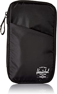 Herschel Supply Co. Travel Wallet, Black
