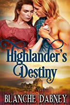 Highlander's Destiny: A Clean Time Travel Romance