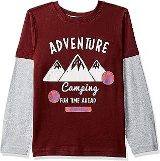 Max Boy's T-Shirt