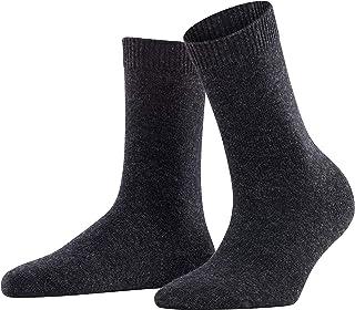 Falke, Cosy Wool Calcetines, OPACAS para Mujer