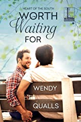 Worth Waiting For (Heart of the South Book 1) Kindle Edition