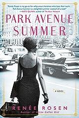 Park Avenue Summer Kindle Edition