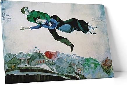 Amazon.it: Marc Chagall - Stampe e quadri / Arte: Casa e cucina