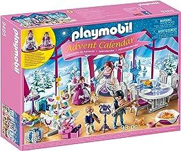 Playmobil-Calendario de Adviento Baile de Navidad en el Salón de Cristal Juguete, (geobra Brandstätter 9485)