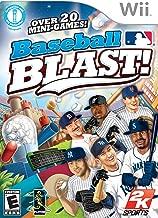Baseball Blast! – Nintendo Wii