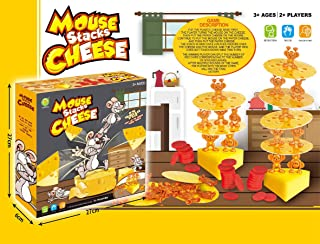 Power Joy Game Mouse Stacks Cheese Roleplay