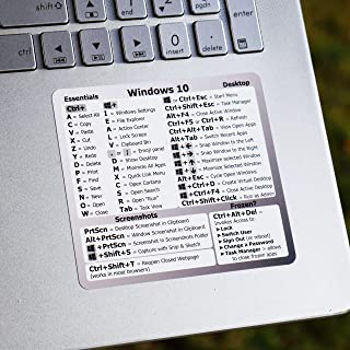 Amazon.es: keyboard stickers
