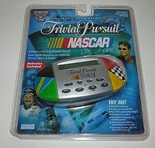 Trivial Pursuit Nascar Edition