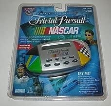 trivial pursuit nascar