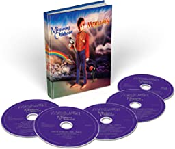 marillion misplaced childhood deluxe edition