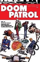 Doom Patrol Vol. 1: Brick by Brick (Young Animal)