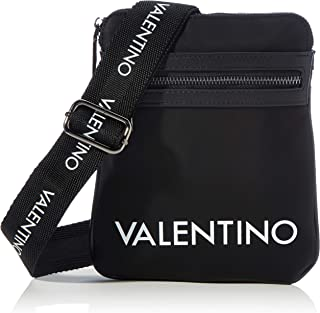 Mario Valentino Valentino by Kylo, VBS47305 para Hombre, Negro, Normal
