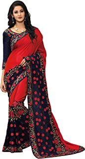 Online Fayda Silk Saree with Blouse Piece