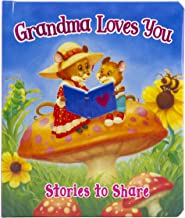 Grandma Loves You - Stories to Share - PI Kids