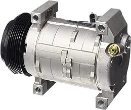 Four Seasons 78348 New AC Compressor
