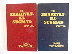 Shariyat-Ki-Sugmad,Volumes 1 & 2
