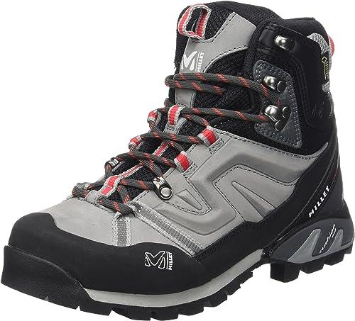 MILLET LD High Route G, Chaussures de Randonnée Hautes Femme