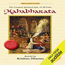 Best mahabharata: the greatest spiritual epic of all time Reviews