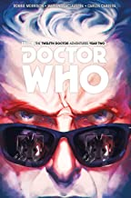 Doctor Who: The Twelfth Doctor #2.11 (English Edition)
