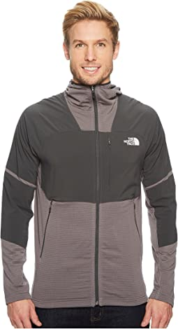 The North Face - Progressor Power Grid Fleece Hoodie