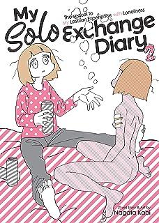 My Solo Exchange Diary Vol. 2: 3