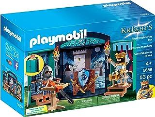 PLAYMOBIL Royal Knights Play Box