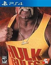 WWE 2K15: Hulkamania Edition - PlayStation 4