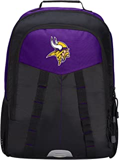 The Northwest Company Officially Licensed NFL Scorcher Backpack 5c16a27375061