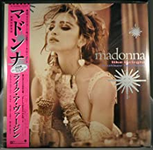 Madonna: Like A Virgin & Other Big Hits! (Colored Vinyl) Vinyl LP (Record Store Day)