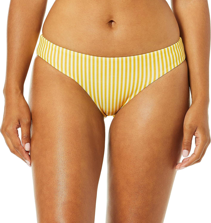 Vicious Young Babes - VYB Women's Retro Pant Swimsuit Bikini Bottom