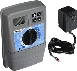 Irritrol Kwik Dial 9 Station Indoor Irrigation Controller