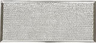 Whirlpool W10208631A Filter, Silver