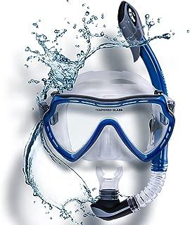 free diving starter kit